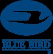 Blue Bird Bus Custom Fiberglass and Vacuum Formed Plastic Parts