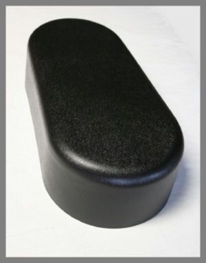 Thermoplastic Polyolefin (TPO) Thermoformed Drill Press Cover