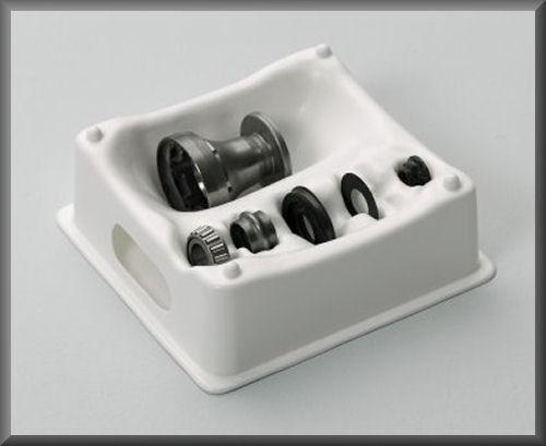 Vacuum Formed Plastic Storage Tray | Arrowhead Plastic